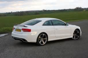 audi a5 rs5 review 2010 2015 parkers