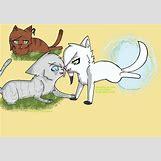 Warrior Cats Jayfeather And Halfmoon Kits | 962 x 673 jpeg 83kB