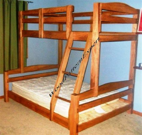 diy bunk bed plans wholesale bunk bed paper plans so easy beginners look like