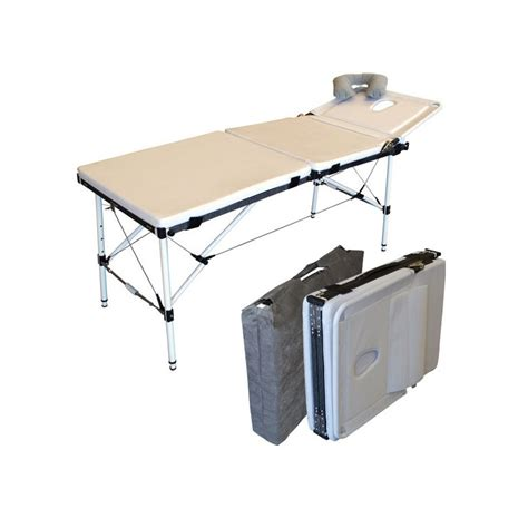 waxing bed waxing bed suitcase postquam professional