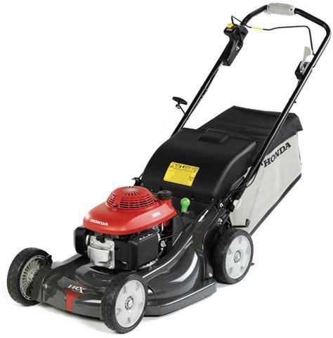 honda hrx 537 review honda hrx 537 vy petrol lawn mower garden machinery