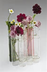reagenzglas vase glasvase test reagenzglas vase glas tischvase