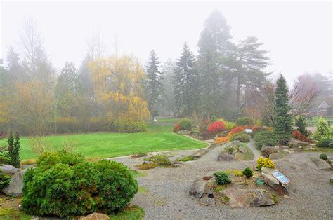 Bellevue Botanical Garden Hours An Early Morning In Bellevue Botanical Garden Smile Wanderer