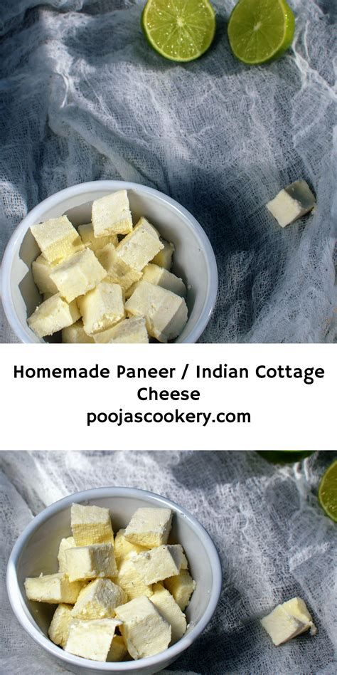 Cottage Cheese Recipes Indian by Paneer Indian Cottage Cheese Recipe Pooja S
