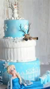 Adornos para torta frozen princesa elsa y olaf pictures to pin on