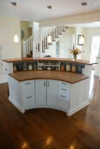 Rounded Kitchen Island kitchen with island diy farm kitchen interior and kitchen island
