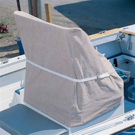 taylormade white vinyl center console covers - Large Center Console Boat Covers