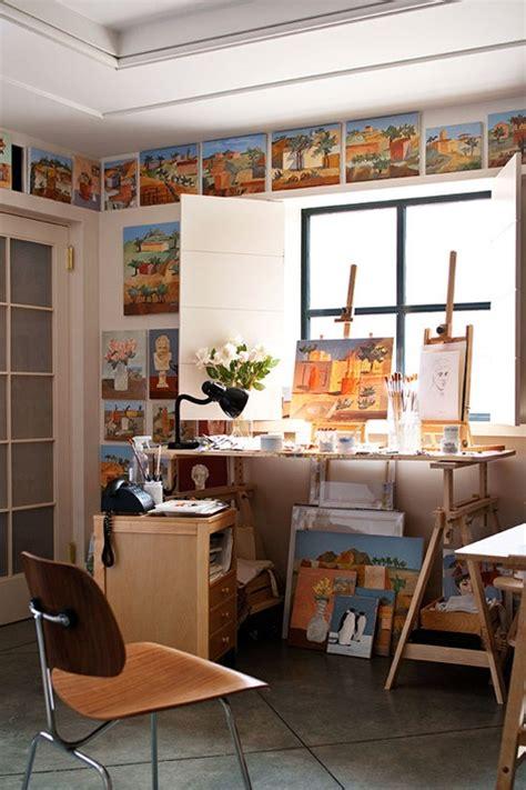 studio home decor 40 inspiring artist home studio designs digsdigs