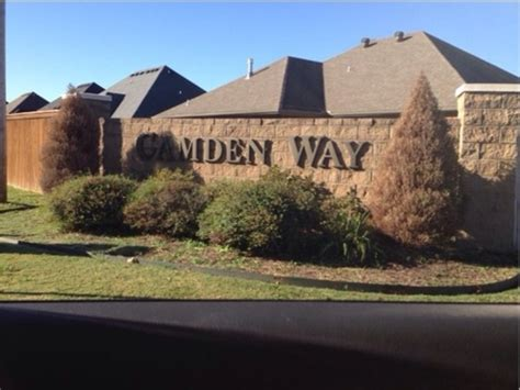 camden way development real estate homes for sale in