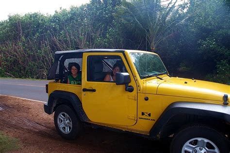 Jeep Rental Kauai Jeep Rental Kauai Jeep Rentals Jeep Tours Jeep