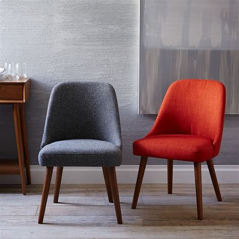 West Elm Dining Chair by Mid Century Dining Chair West Elm