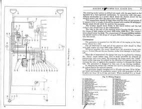 starting circuit wiring diagram on 1950 plymouth wiring diagram website