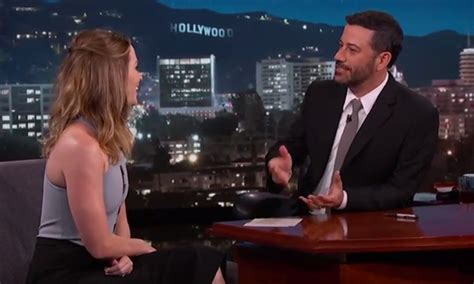emily blunt us citizen jimmy kimmel emily blunt on becoming a us citizen i had to renounce