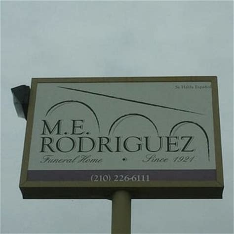 rodriguez m e funeral home funeral services cemeteries