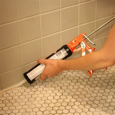 how to remove silicone from bathroom tiles quick fixes to get your home ready to put on the market diy