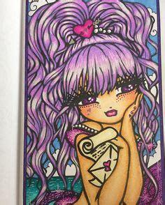 enchanted faces mermaids fairies 0692637702 enchanted faces hannah lynn hannah lynn mermaids coloring and fairies