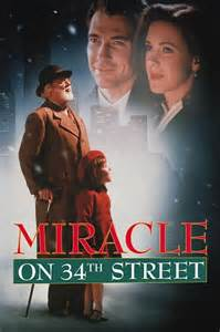miracle on 34th street miracle on 34th street 1994 movie christmas