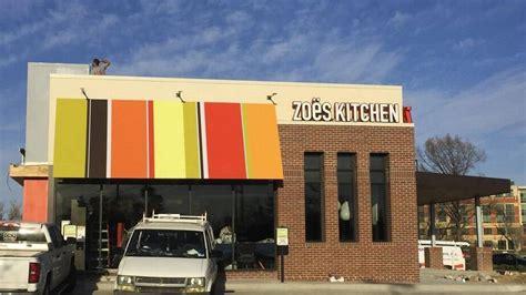 zoes kitchen customer service
