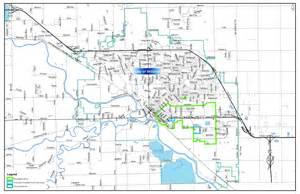 Map Of Midland Michigan by Dow Agrees To Clean Dioxin Tainted Properties Wnem Tv 5