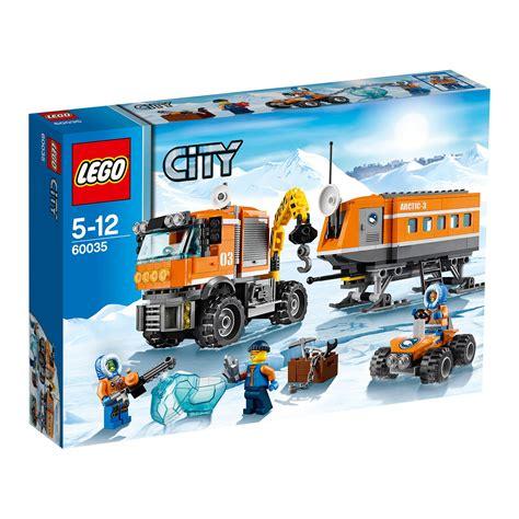 Lego City 30310 Arctic Scout Plane Set Building Snow Heli Pilot image gallery lego city arctic