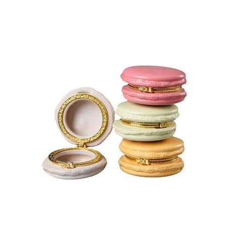 Handmade Best Sellers - best seller handmade custom jewelry macaron box buy