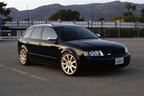 Audi S4 B6 Avant by Audi B6 Avant Black B7 Pinterest Car Illinois Liver