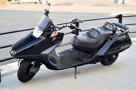 honda cn250 fusion technische daten des scooter motorrad