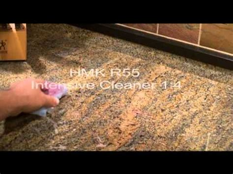 How To Get Wine Stain Out Of Granite Countertop by Wine Stain On Granite Protect With Hmk