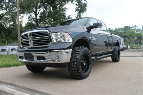 trucks for sale dodge ram 1500 upgraded 2017 dodge ram 1500 big horn lifted for sale