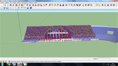 tutorial google sketchup 7 pdf tutorial como hacer un estadio en google sketchup taringa
