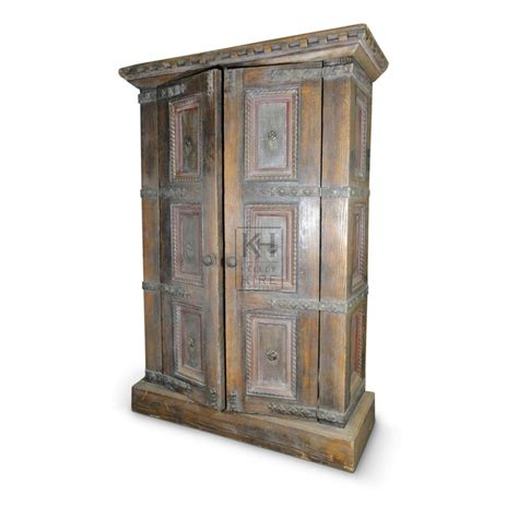 Carved Wardrobe by Prop Hire 187 Furniture 187 Large Carved Detail Wardrobe