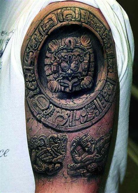 tattoo tribal oberarm mann 1001 oberarm tattoo designs beispiele f 252 r einen neuen look