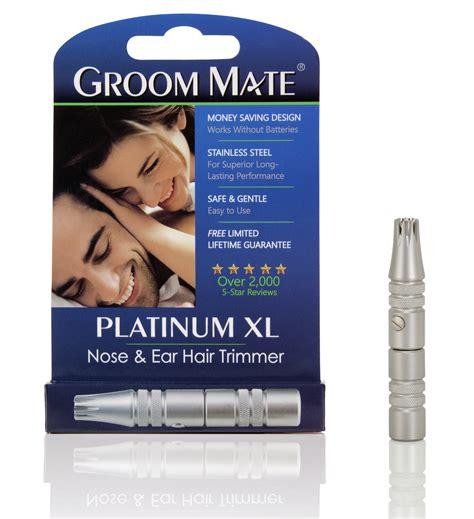 groom mate platinum xl review platinum xl groom mate