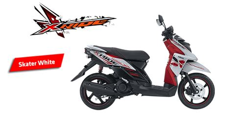 4 Dp Kredit Leasing 35x Yamaha X Ride 125 kredit motor yamaha x ride bulan maret 2015
