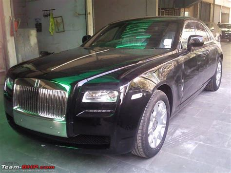 roll royce india rolls royce ghost in mumbai page 2 team bhp