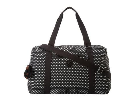 kipling if itska duffle bag bags shipped free at zappos