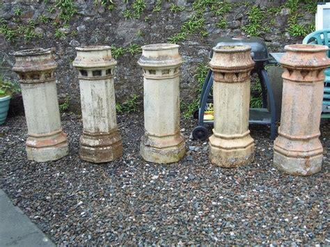 antique chimney pots garden planters for sale