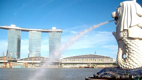 A Place In Singapore Best Tourist Place To Visit Singapore