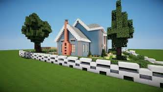 project houses suburban house project minecraft house design