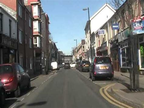 tattoo queen street neath drive into neath to queen street youtube