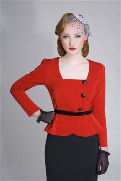 swing modemarke 30er 187 tag 187 pinup fashion de magazin