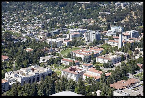 Uc Berkeley Search Photograph By Philip Greenspun Uc Berkeley Aerial 2