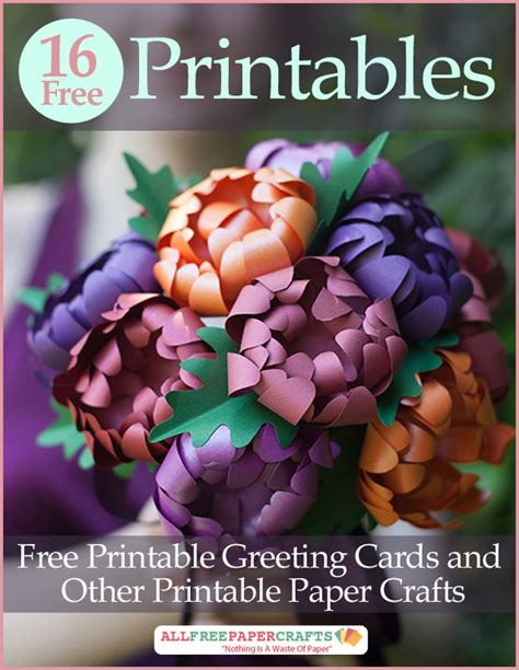 Free Paper Downloads For Card - 16 free printables free printable greeting cards and