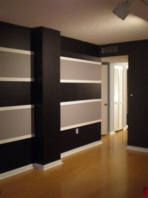striped wall mural maker and more painting stripes on walls design