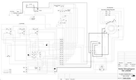 Perkins Genset Engine Amp Kohler Manuals And Information