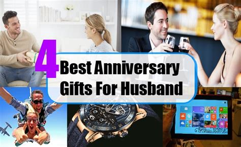 best gifts for husbands wedding anniversary gifts wedding anniversary