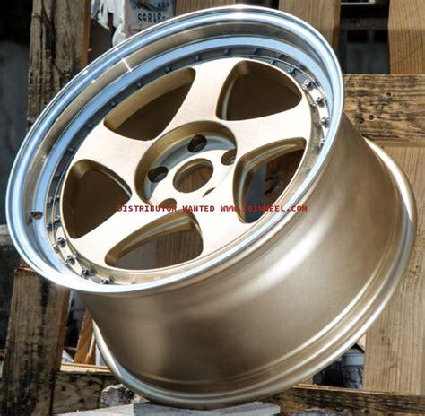 wheelcom rotiform  tmb   gold wheels rims