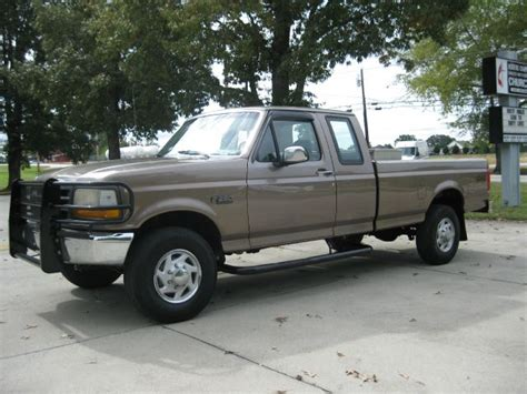 1993 Ford F250 by Used 1993 Ford F 250 For Sale Carsforsale