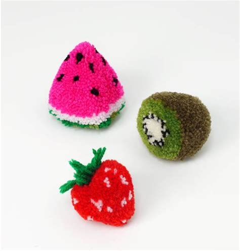 crafts pom pom 38 pom pom crafts and diys