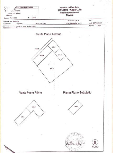 accatastamento tettoia studio consulenza immobiliare solferino